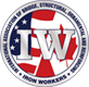 Logo Iron workers local 111